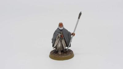 Gandalf the White (WIP)