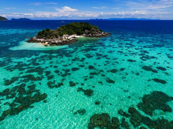 Koh Lipe; Thailand