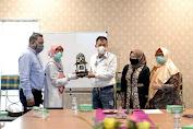 DPRD Banyuwangi Belajar Peningkatan Sektor Pariwisata di Lombok Barat