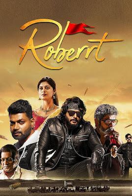 Roberrt (2021) Dual Audio Hindi 4K | 1080p | 720p | 480p UNCUT HDRip ESubs Download