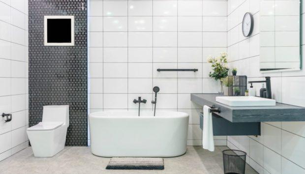 Το λάθος που κάνετε και δεν εξαφανίζονται τα μικρόβια από την μπανιέρα σας!