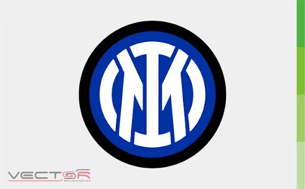 FC Internazionale Milano New 2021 Logo - Download Vector File CDR (CorelDraw)