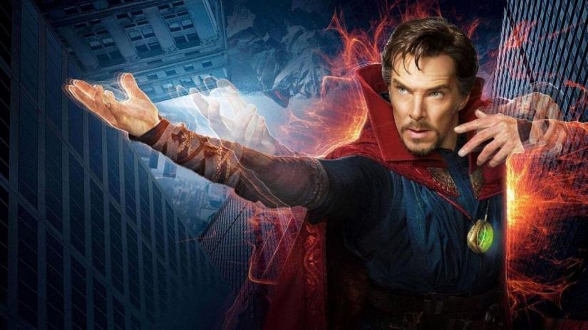 Ironingmaiden: Doctor Strange Full Movie Download In Hindi ...
