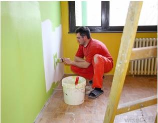 consejos para pintar bien una casa