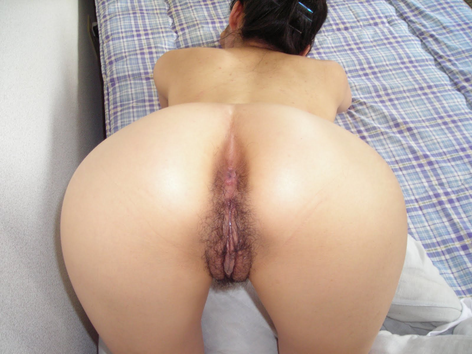Asian Butt Fuck 52