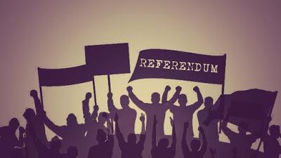 Referendum Tidak Boleh, Hak Menentukan Nasib Sendiri Boleh Kan Pak?