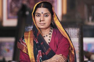 Daljeet Kaur Bhanot berperan sebagai Manjiri Vishwaveer Jha / Ibu Yug