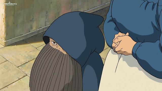 Howl's Moving Castle بلوراي 1080P أون لاين مترجم عربي تحميل و مشاهدة مباشرة