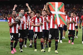 Sejarah Team Athletic Bilbao