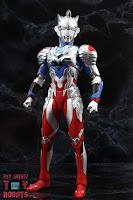 S.H. Figuarts Ultraman Z Alpha Edge 12