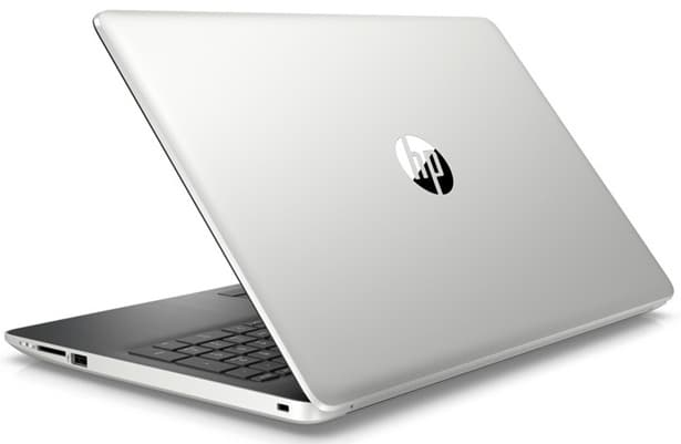 HP NoteBook 15-DA1009NS: portátil Core i5 de 15.6'' con disco SSD y Windows 10 Home