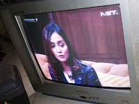 Kerusakan Tv Fujitec 21 Gak Bisa Menangkap Siaran