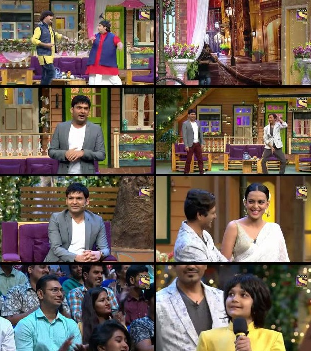 The Kapil Sharma Show 05 August 2017 HDTV 480p 250mb