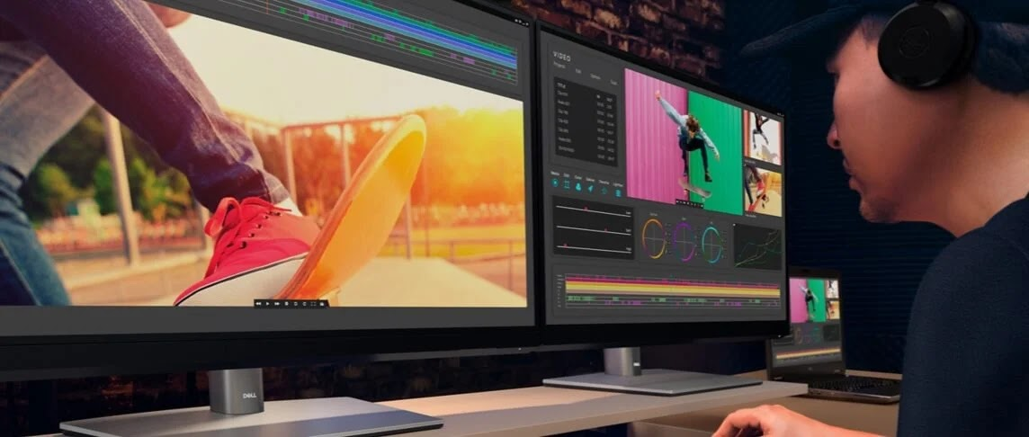 Dell UltraSharp 32 HDR PremierColor Monitor UP3221Q Launches in PH for Only Php186,300