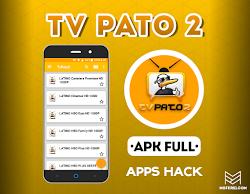 TvPato2 v18 [ad-free] [APK] Nueva Aplicación Para Ver Televisión