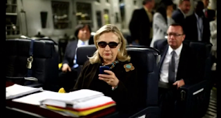 Clinton Email Headache Is About To Get Worse