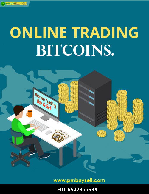 buy sell bitcoin online