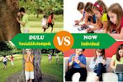 Gagal Mendidik Anak, Menjadi Anak Sholeh dan Sholeha
