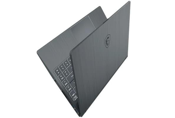 MSI Modern 14 A10M-812XES: ultrabook de 14'' con procesador Core i5 y disco SSD