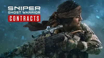 Sniper Ghost Warrior Contracts Highly Compressed 500MB Parts PC