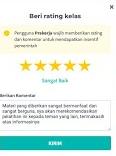 Bagaimana Cara Memberi Rating Prakerja di Tokopedia?