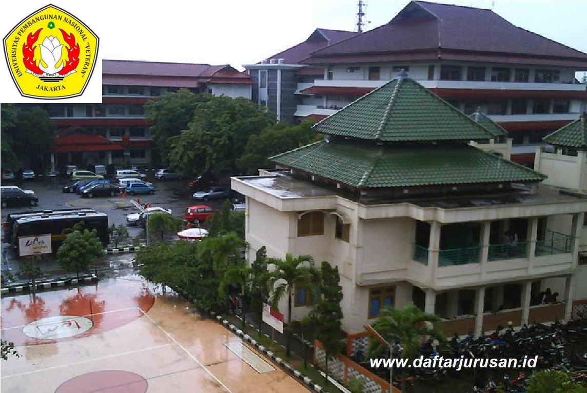 Image Result For Upn Veteran Jakarta