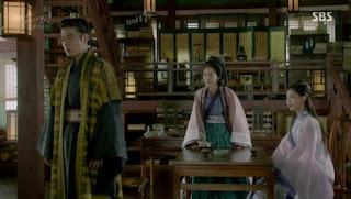 Sinopsis Scarlet Heart: Ryeo Episode 15 - 2