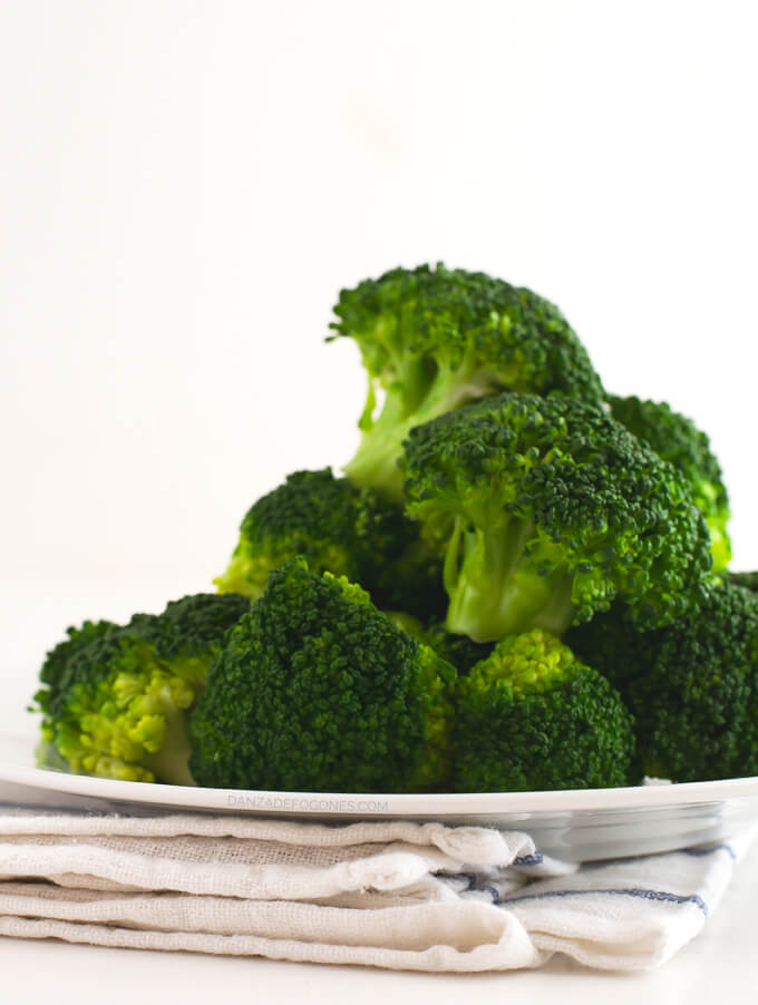 Broccoli - danceofstoves.com