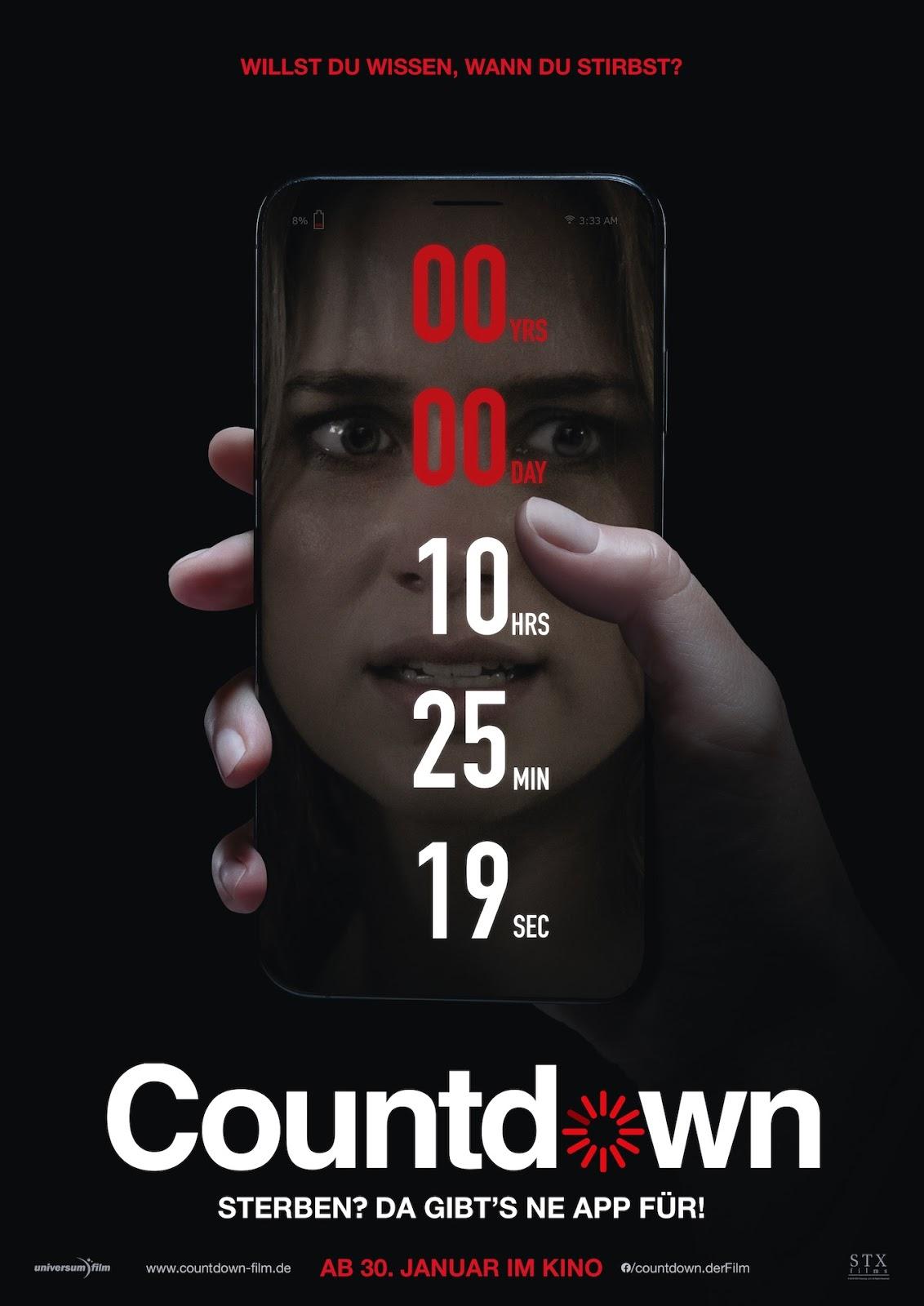 Countdown Der Film