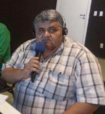 Morre o radialista maranguapense Tadeu Alves