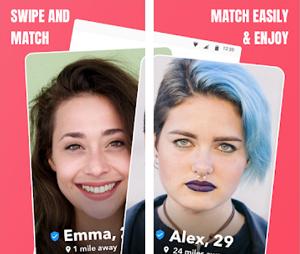 Dating App of the Week - Ladies