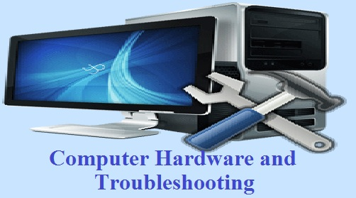 Basic computer troubleshooting techniques