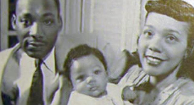 No Heroes Left: The MLK Revelations