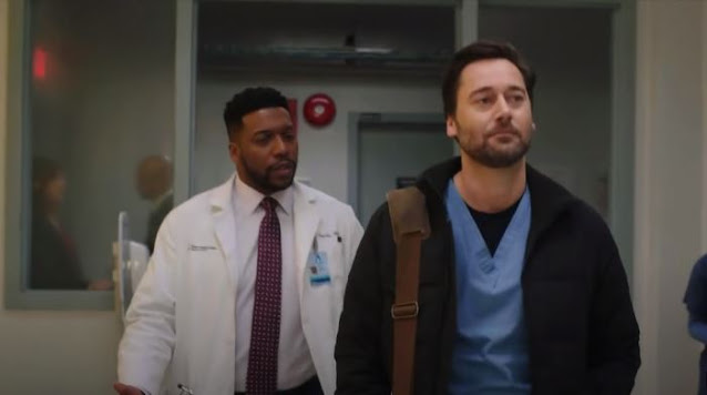 New Amsterdam Season 3: Netflix release date and time?