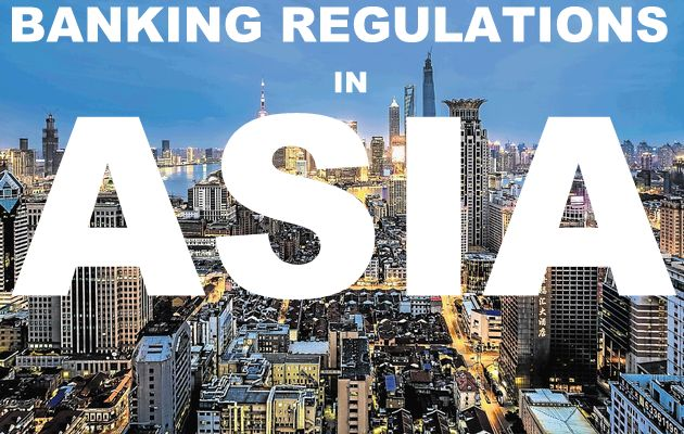 FEATURED | Banking Regulation in Asia by ADB