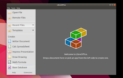 LibreOffice 6.2.5 is Released, Install on Ubuntu & Linux Mint system