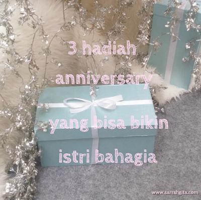 hadiah anniversary