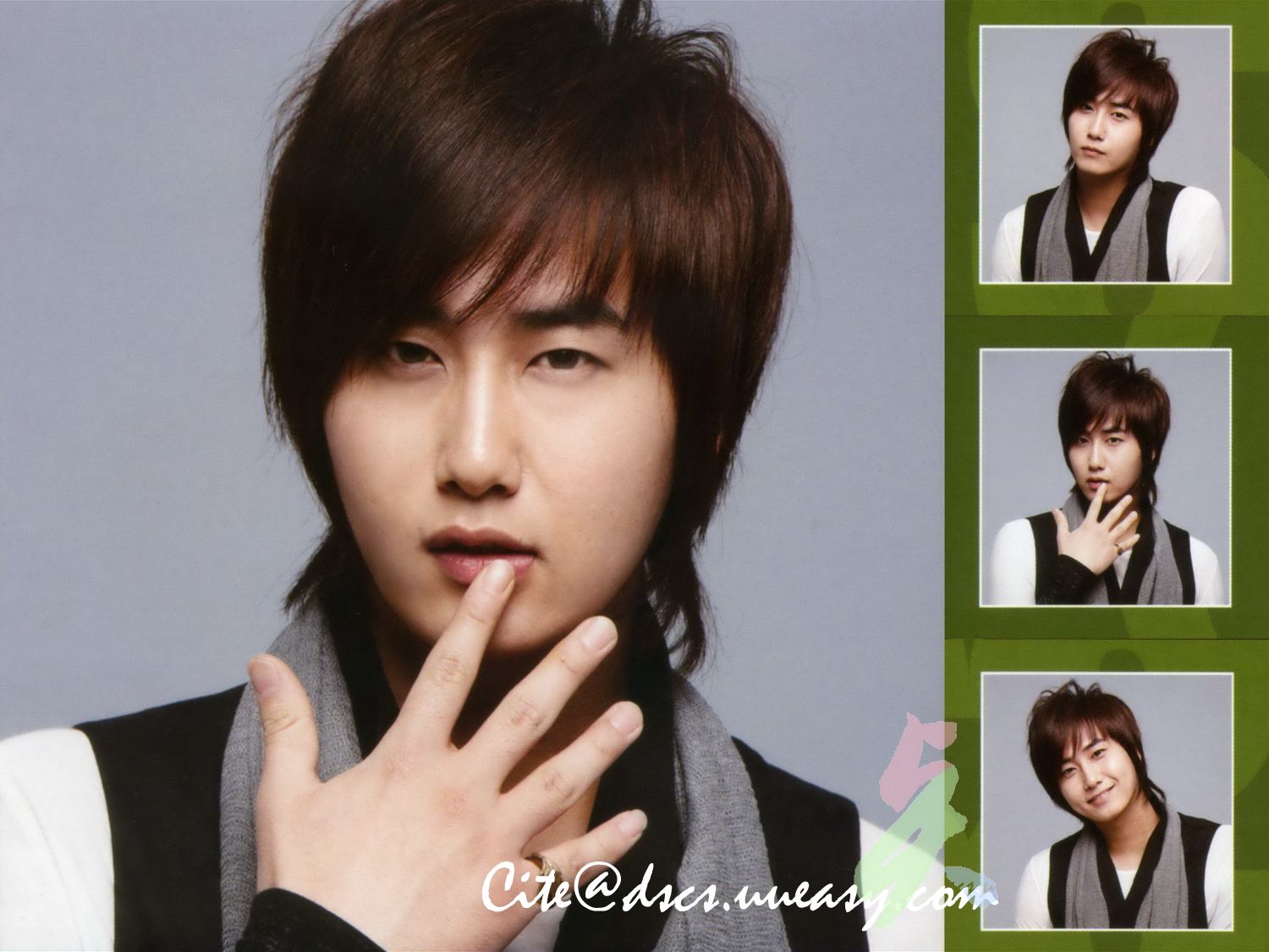 Are any of the guys in SS501 married