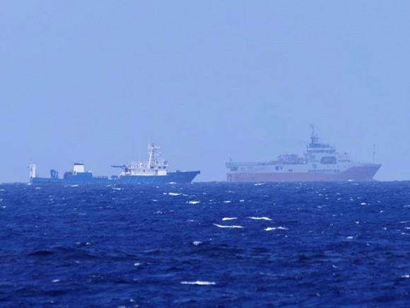 'Trung Quốc cưỡng ép láng giềng, đe dọa hòa bình và an ninh'