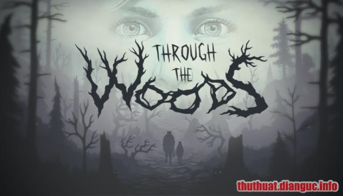 Download Game Through the Woods Full Crack