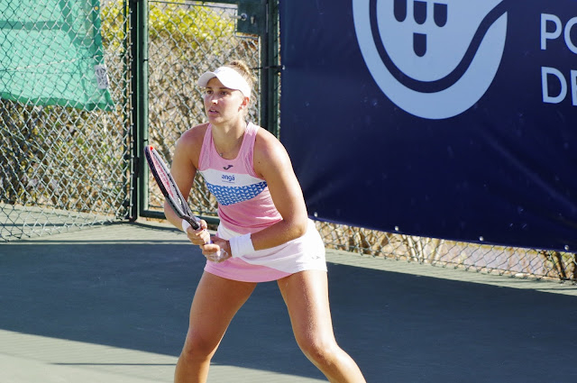 Beatriz Haddad Maia Brasil tênis Portugal