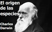 El origen de las especiesCharles Darwin
