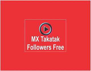 MX Takatak Par Followers Kaise Badhaye, MX Takatak Par Fans Kaise Badhaye