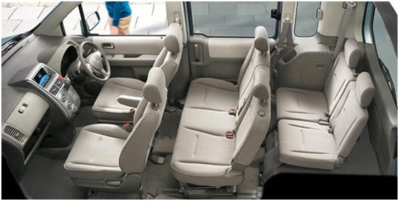 W O R L D O F W H E E L Z Honda Launches Mobilio In India At A