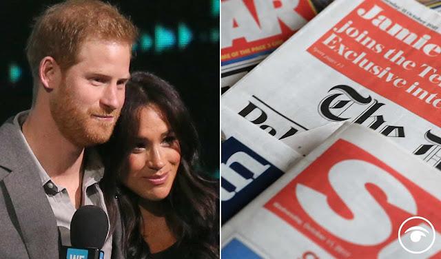 British press destroying my mental health – Prince Harry finally breaks silence