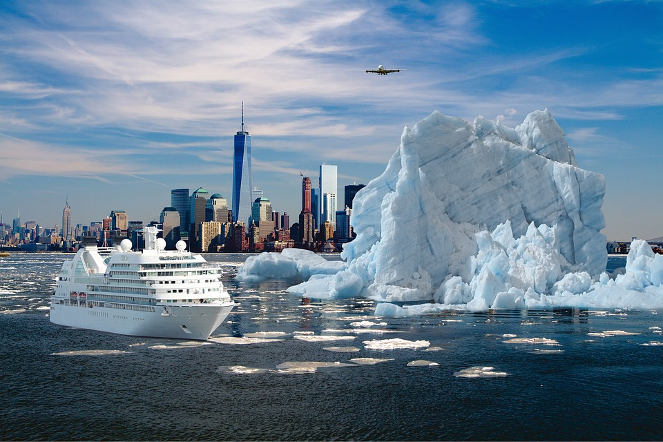 Guide To Winter Cruise Destinations
