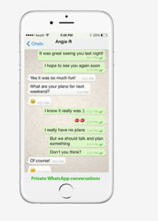 WhatsApp Messenger 2020 Download Latest Version