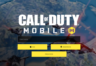 Codmobicp.com Get Free CP on COD Mobile from Codmobicp.con, Really?