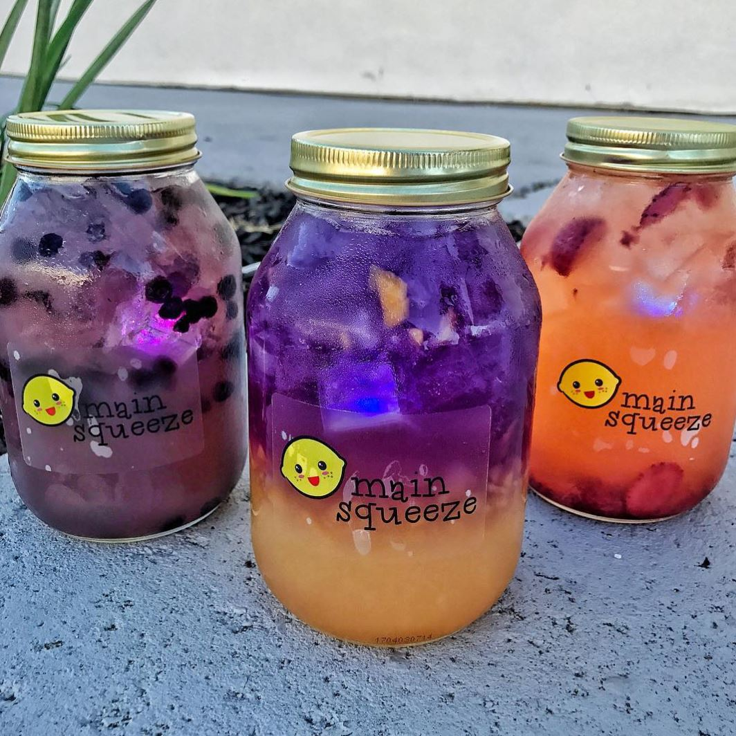 July 8 | Popular Main Squeeze OC From Night Market Opens Brick and Mortar Store!