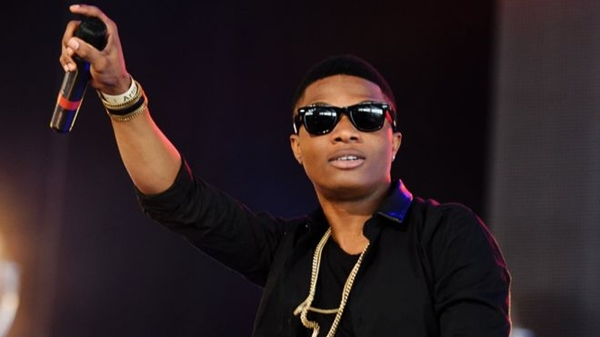Wizkid paid N245.9m to perform at a wedding in India